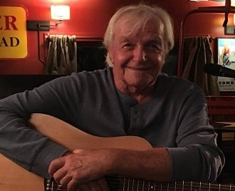 BILL MADISON on Museboat Live channel