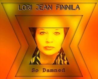 LORI JEAN FINNILA on Museboat Live channel