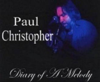 PAUL CHRISTOPHER on Museboat Live channel