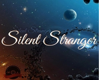 SILENT STRANGER on Museboat Live channel
