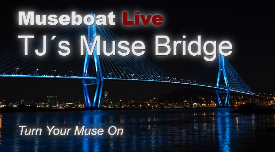 TJ´s Muse Bridge show