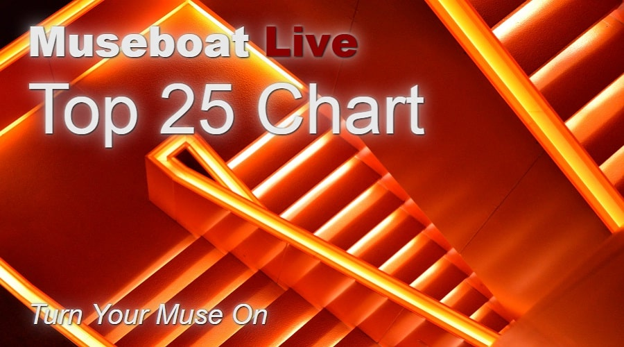 Top 25 Chart Show