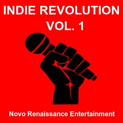 Indie Revolution on Spotify