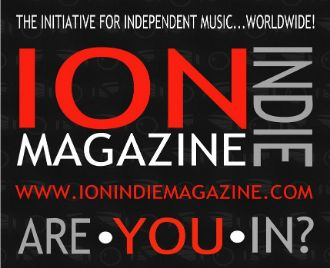 ION INDIE MAGAZINE on Museboat LIve