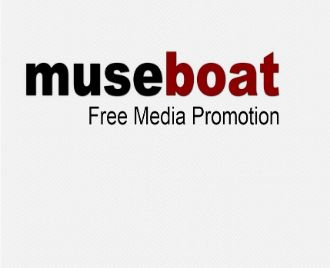 This show is brought to you by MUSEBOAT