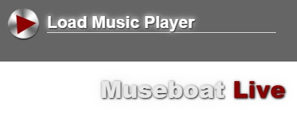 How to listen to the Museboat Live channel.