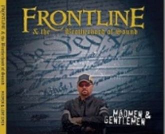 FRONTLINE & THE BROTHERHOOD OF SOUND on Museboat Live