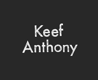 KEEF ANTHONY