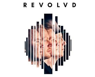 REVOLVD