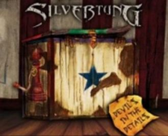 SILVERTUNG on Museboat Live channel