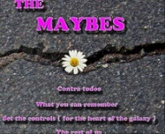 THE MAYBES