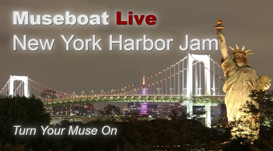 New York Harbor Jam Show