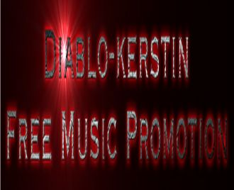 DIABLO-KERSTIN MUSIC & PROMOTION on Museboat Live
