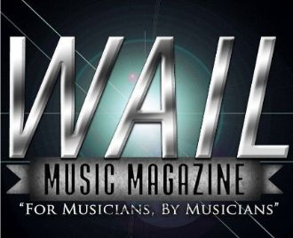 WAIL MUSIC MAGAZINE on Museboat Live